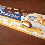 トランフチョコレート ヨーグルト&ピーチ 2013期間限定バージョン レビュー