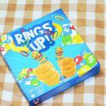 ノリと勢いと反射神経で 簡単で盛り上がるパーティーゲーム「リングスアップ!」