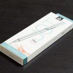 スタイリッシュなタッチペン「Adonit Jot Pro 2.0」を購入レビュー