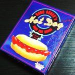 ホットドッグを売りさばけ おなかが減ってくるカードゲーム「ホットドッグ HOT DOG」