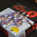 数字を数えるだけだけどパニックになったら即アウト「7人のマフィア」