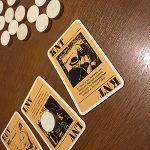 完成されたおもしろさ シンプルな推理ゲームBlack Vienna