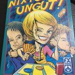 カードを出すタイミングが命「ポイントポーカー(Nix für Ungut!)」