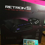 スーパーレトロゲーム互換機「RetroN 5」を開封レビュー