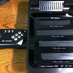 レトロゲーム互換機「RetroN 5」を実際に動かしてみた感想